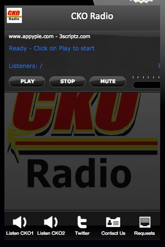 CKO Radio