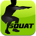 App Squats Workout APK for Kindle