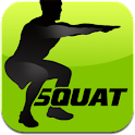 Squats pro logo
