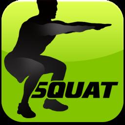 スクワット- Squats Workout
