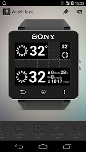 SmartWeather for SmartWatch screenshot 5