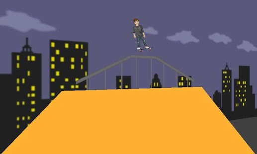 Sean McNulty Skateboarding- screenshot thumbnail