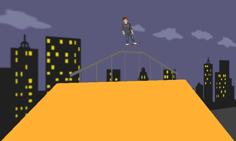 Sean McNulty Skateboarding- screenshot
