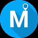 Maplogger icon
