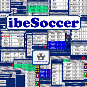 ibeSoccer for PC and MAC