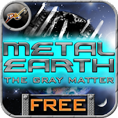 Metal Earth:The Gray Matter Ad