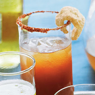 Barbecue Bloody Mary