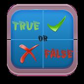 True Or False 4 Kids