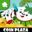 VideoPoker by COINPLAZA logo