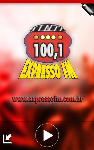 Expresso 100.1 FM