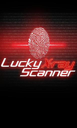 Lucky Scanner