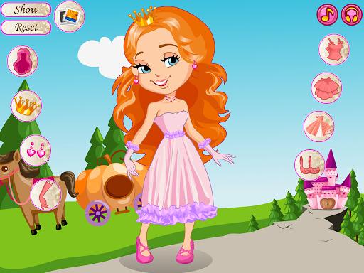 免費下載休閒APP|我是公主 – 装扮游戏 app開箱文|APP開箱王