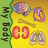 Body Organs 4 Kids