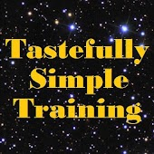 in Tastefully Simple Biz