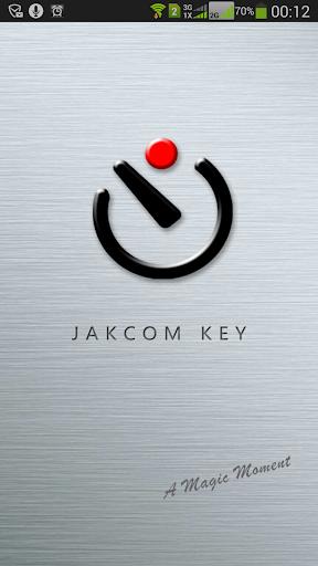 jakcom key