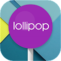 Android Lollipop Nexus 6 Theme APK Cracked Download