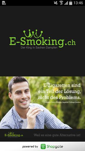 E-Smoking.ch