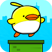 Flappy City: Cookie Bird Game