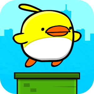 Flappy City: Cookie Bird Game for PC and MAC