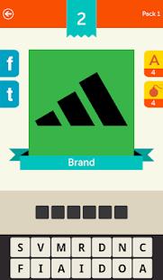 Guess the Shadow! ~ Logo Quiz - screenshot thumbnail