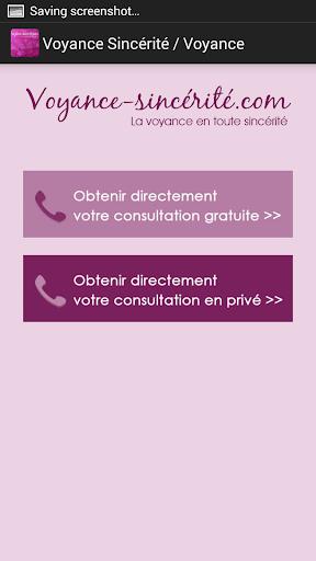 【免費生活App】Voyance Sincérité-APP點子