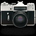 PhotoAlpha logo