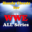 WWE SmackDown All Cheats icon