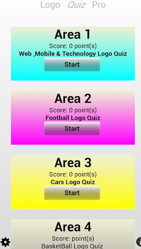 Logo Quiz Pro