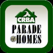 CRBA Parade of Homes