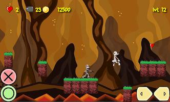 Screenshot of Angry Bot