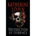 Destruction of Evidence logo