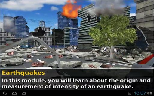 教育必備APP下載|Earthquake 好玩app不花錢|綠色工廠好玩App