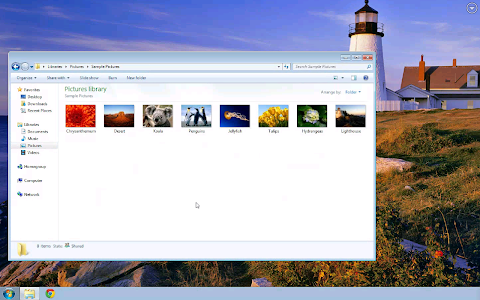 Chrome Remote Desktop v39.0.2171.31