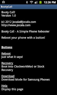 call of booty app download
