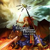 3D Eternal Throne