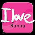 I Love Rimini logo