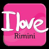I Love Rimini