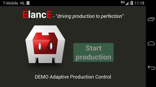 ElancE Adaptive
