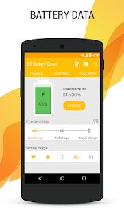 Deep Sleep Battery Saver Pro V5.0 Mod APK 2