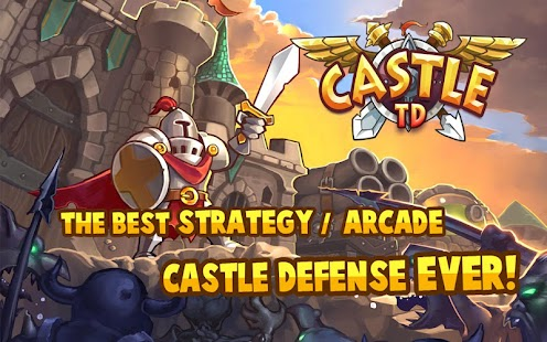 Castle Defense- screenshot thumbnail