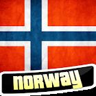 Aprender Noruego Gratis icon