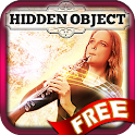 Hidden Object - Symphony FREE icon