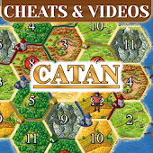 Catan Cheats & Videos