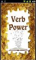 Screenshot of Verb Power
