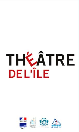 Théâtre de l'île