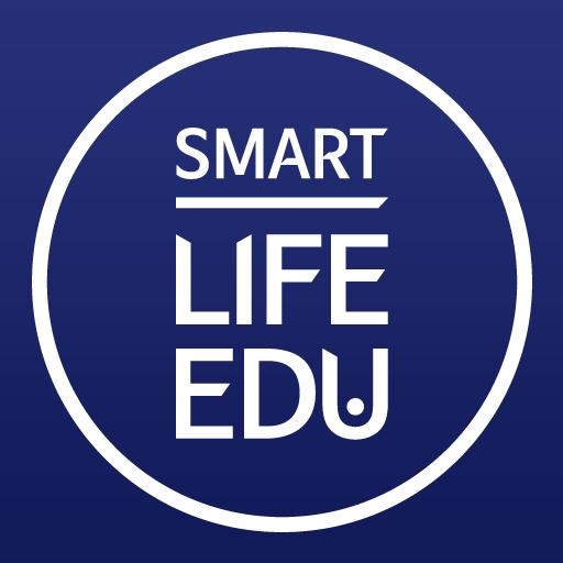전남 스마트라이프에듀 앱 전자책-피아이씨티코리아 LOGO-APP點子