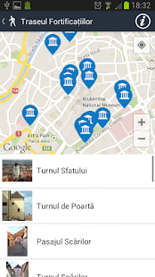 Sibiu City App- screenshot thumbnail