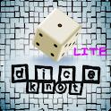 DiceKnotLite logo