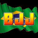 My BJJ App icon