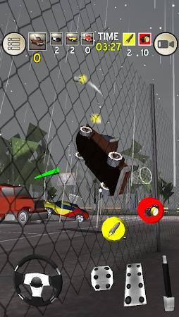 Drift Basketball 1.0 screenshot 45009